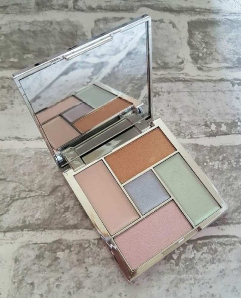 Sleek Makeup Summer Beauty