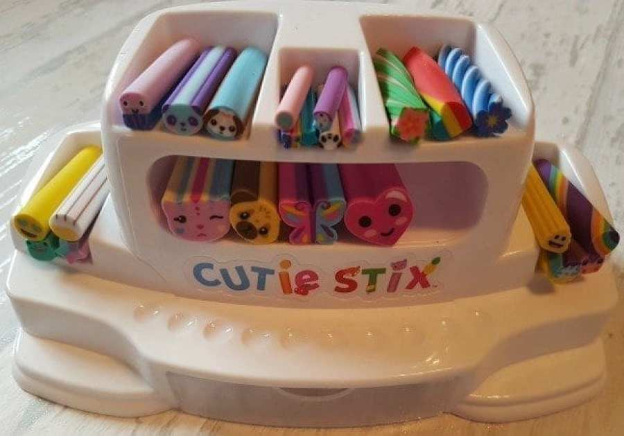 Cutie Stix Review