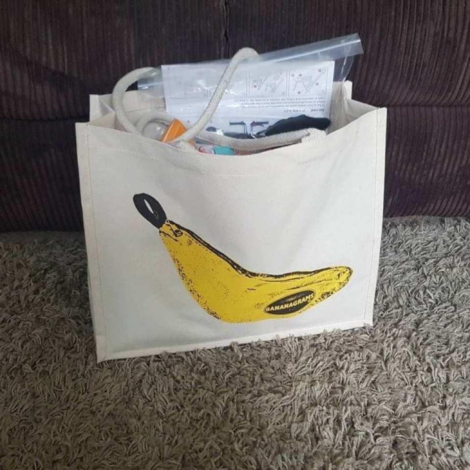 BlogOn Xmas Goody Bag