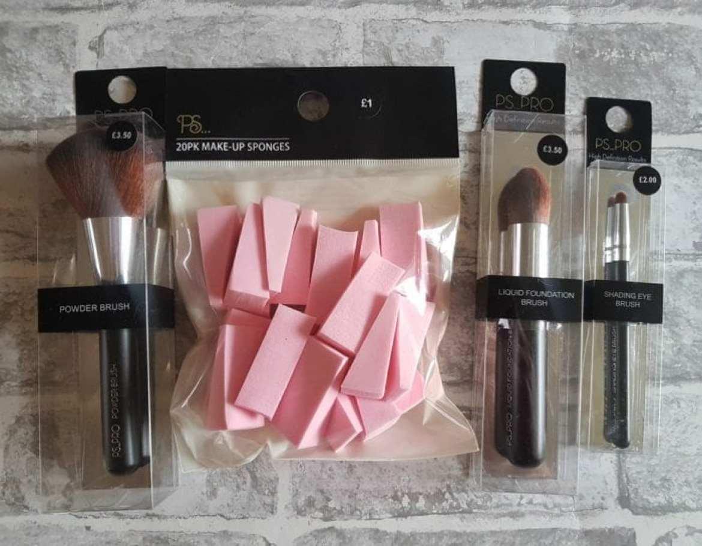 Benefit makeup beauty haul