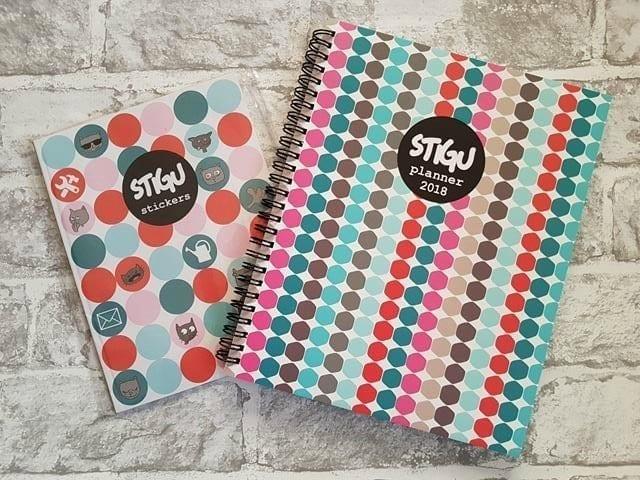 Stigu-diary