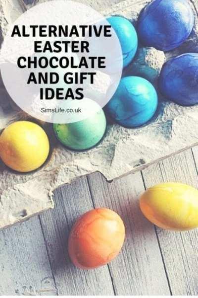 Alternative Easter