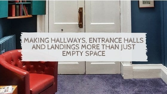 Making the most of Hallyways