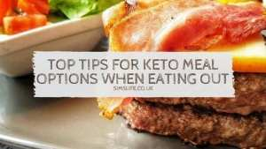 Keto Meal Options