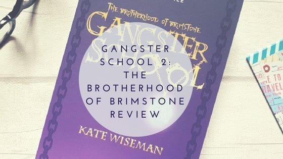 The Brotherhood of Brimstone