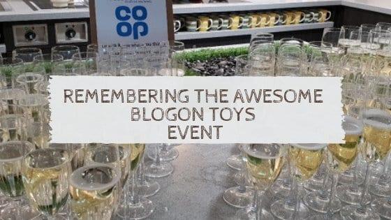 BlogOn Toys