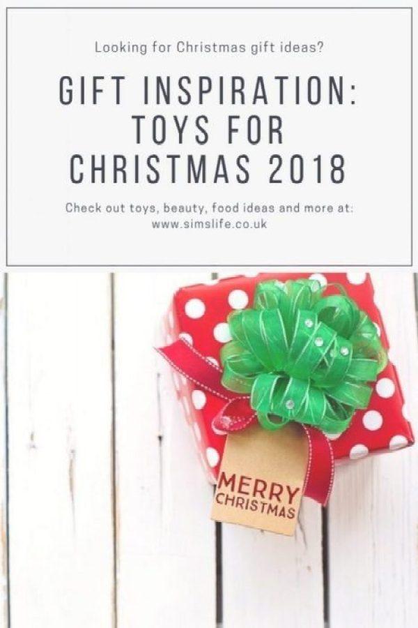 Toys for Christmas
