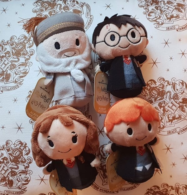Harry Potter Gifts Itty Bittys