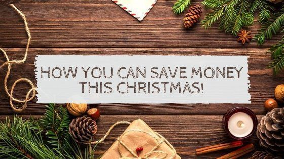 save money this christmas