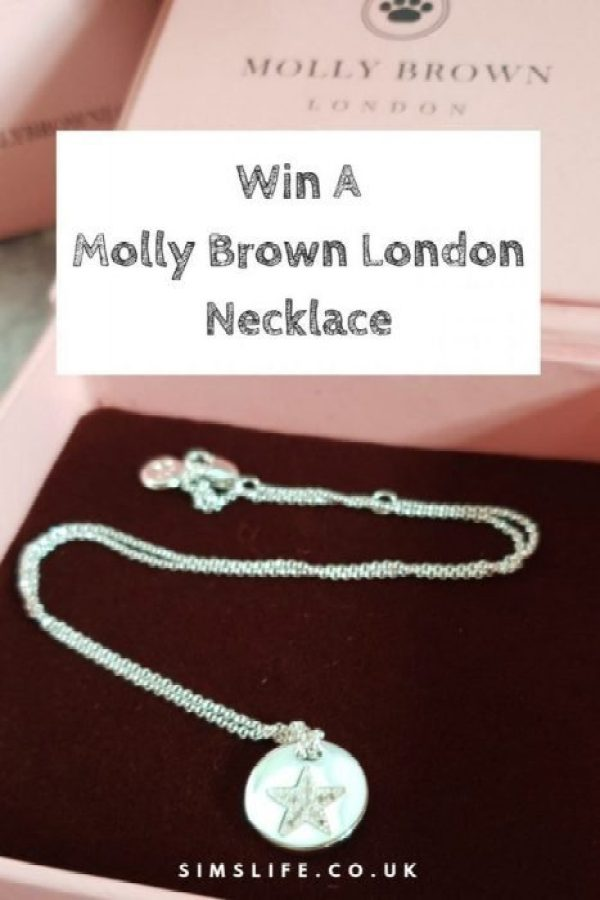 Molly Brown Children's Jewellery