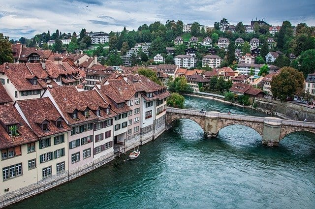 Switzerland Bern