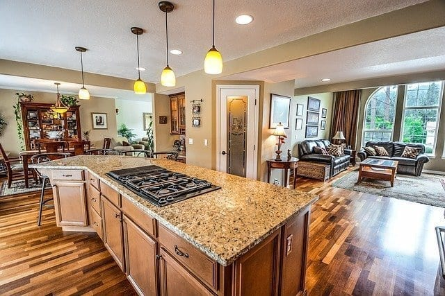 Things To Consider When Designing A Kitchen