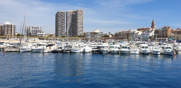 Holiday In The Costa Brava - Palamos