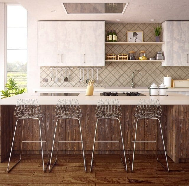 Why you need a good worktop in your kitchen
