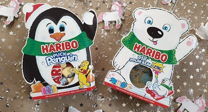 Haribo Gifts For Tweens