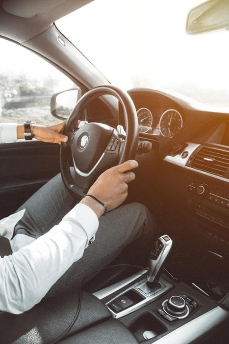 financial advice for new car ownership