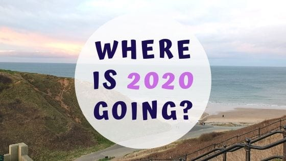 where is 2020 going to?