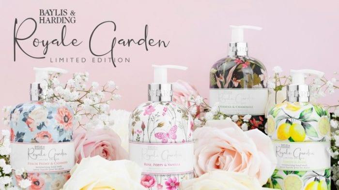 Royale Garden collection