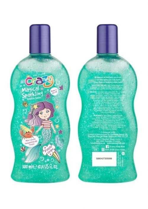 Kids Stuff Sparkling Bubble Bath