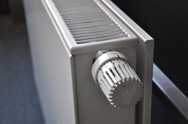 Simple DIY tasks such as bleeding radiators