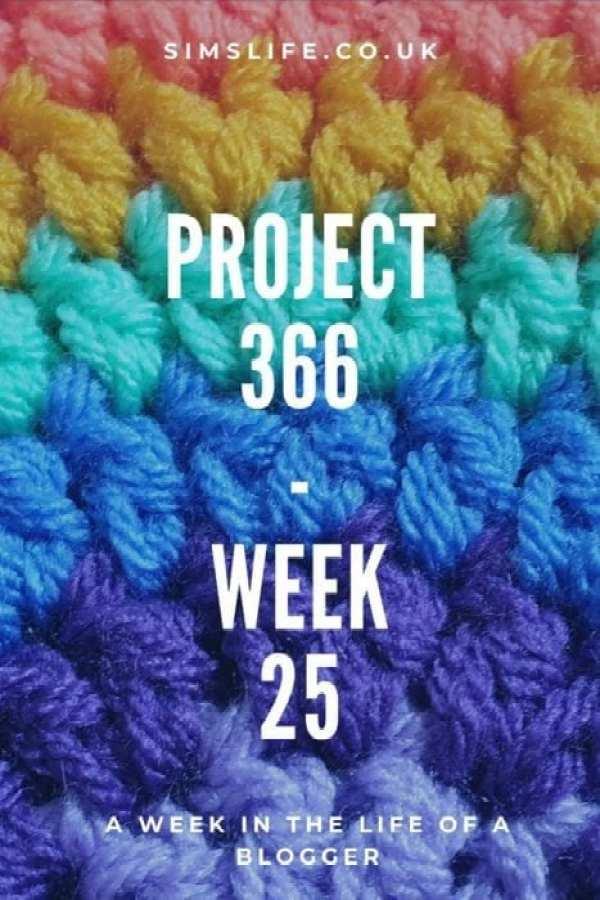 Project 366 Pinterest