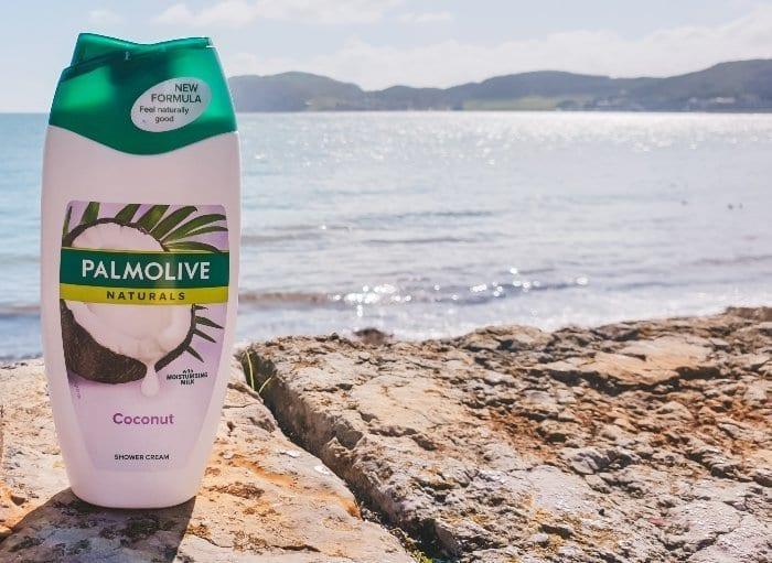 Palmolive Naturals Coconut