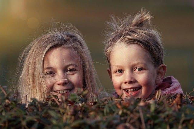 social skills with children