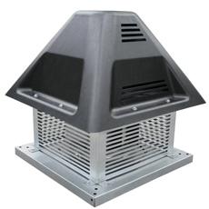 Extractor centrífugo de tejado CTH-3
