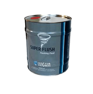 Líquido de lavado Wigam SUPER-FLUSH