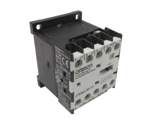 Contactor 230V 3Kw