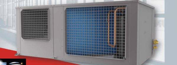 Aire acondicionado inverter invisible KM