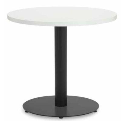 mesa redonda interior cafetería M3027