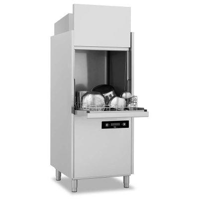 Lavavajillas industrial colged toptech 32-23 suministros industriales moreno maquinaria hostelería