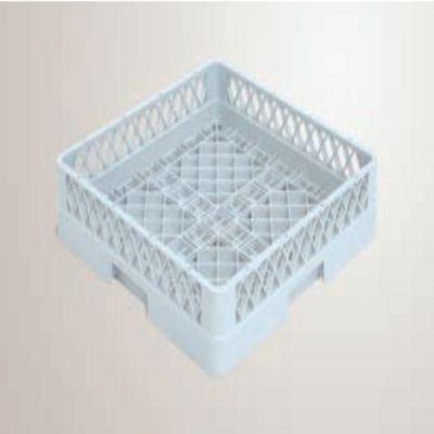 cesta vasos 45 x 45 cm lavavajillas lavavasos colged suministros moreno