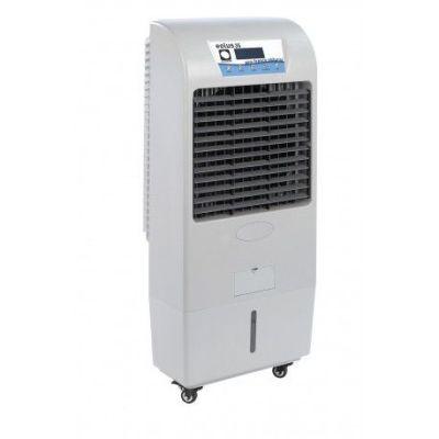 climatizador evaporativo para restaurante m9210 venta calefacción mobiliario de hostelería vigo león
