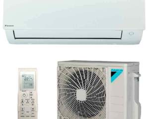 conjunto split de pared daikin sensira TXC71B venta de aire acondicionado daikin vigo león