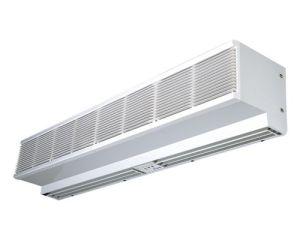 cortinas de aire Gree CORT aire acondicionado Gree suministros industriales moreno Vigo