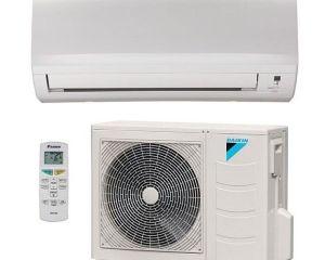 daikin TXB60C conjunto split de pared aire acondicionado daikin suministros moreno