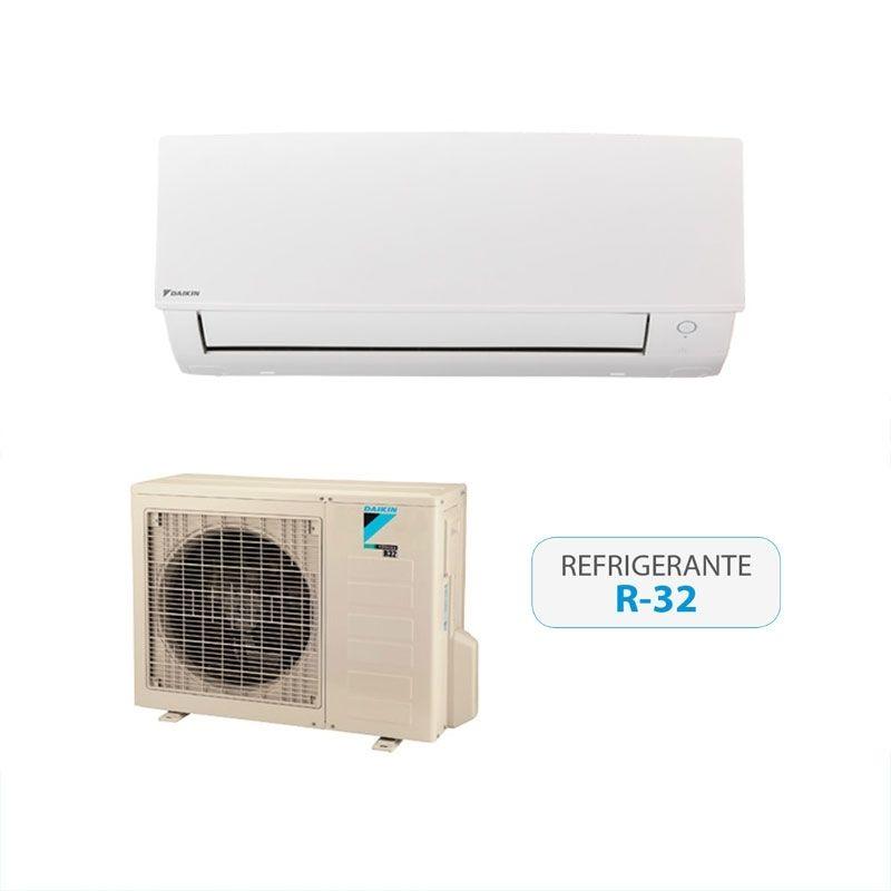 daikin sensira txc50b conjunto split aire acondicionado venta vigo daikin suministros moreno