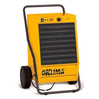deshumidificador portátil industrial tecna dr 190 aire acondicionado suministros moreno vigo león