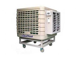 evaporativo portátil Tecna Coolvent XZ10-18Y-1 aire acondicionado vigo