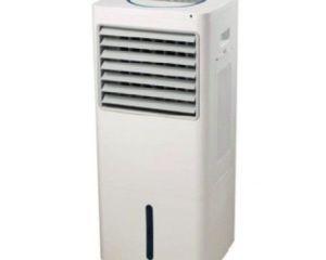 evaporativo portátil doméstico tecna coolvent KTD-1600 aire acondicionado