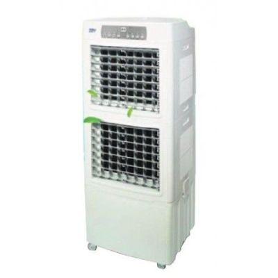 evaporativo portátil doméstico tecna coolvent KTD-4500 aire acondicionado