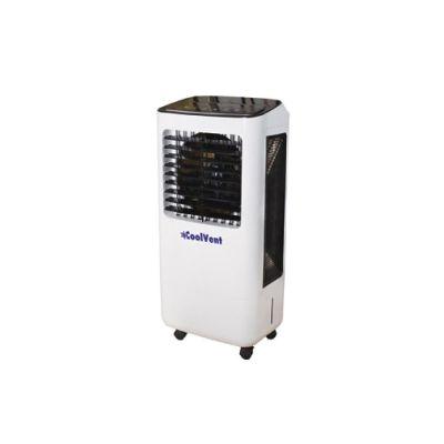 evaporativo portátil doméstico tecna coolvent XZ13-050 aire acondicionado