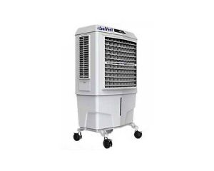 evaporativo portátil tecna coolvent XZ13-080 aire acondicionado
