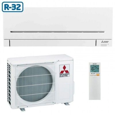 mitsubishi electric msz-ap35vg aire acondicionado split 1x1 de pared suministros industriales moreno vigo