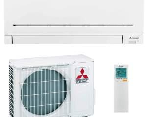 mitsubishi electric msz-ap50vg aire acondicionado split 1x1 de pared suministros industriales moreno vigo