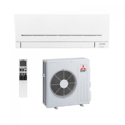 mitsubishi electric msz-ap71vg aire acondicionado split 1x1 de pared suministros industriales moreno vigo