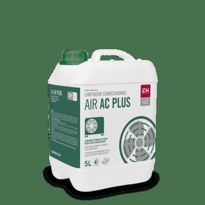 Air ac plus limpiador desengrasante ácido de baterías exteriores