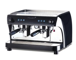 Cafeteras industriales profesionales Quality Expresso Ruby Pro Two